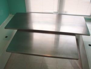 Metal Table1