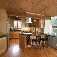 Small kitchen, BIG Impact!